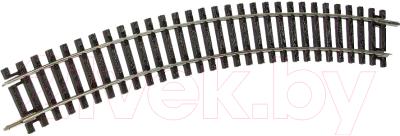 Элемент железной дороги Piko Рельсы изогнутые радиус 1 (55211)