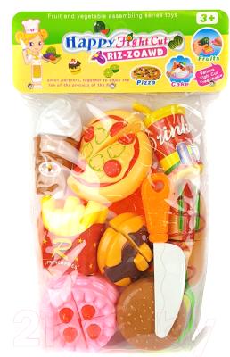 Набор игрушечных продуктов Haiyuanquan Набор продуктов / 170E