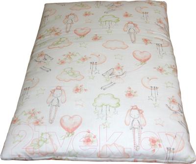 Подушка детская Баю-Бай ПШ17 60x40