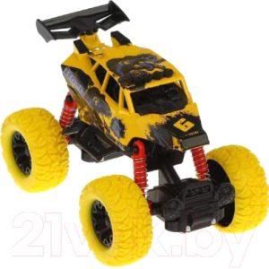 Автомобиль игрушечный Huada 1803366-HY62-8