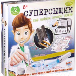 Набор для опытов Bondibon Суперсыщик / ВВ1861