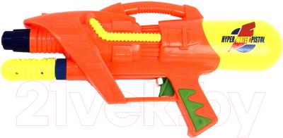 Бластер игрушечный Ausini Водяной пистолет 186