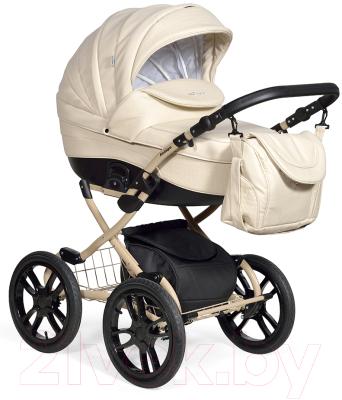 Детская универсальная коляска INDIGO 18 Special Plus 14