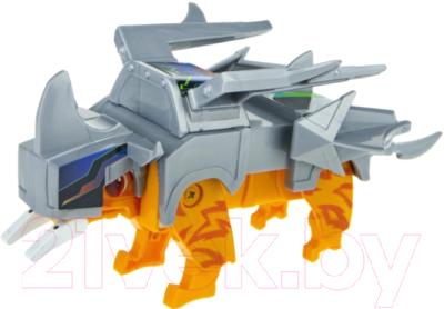 Игрушка-трансформер 1Toy Монстр в кубе / Т19015