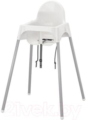 Стульчик для кормления Ikea Антилоп / 192.193.67