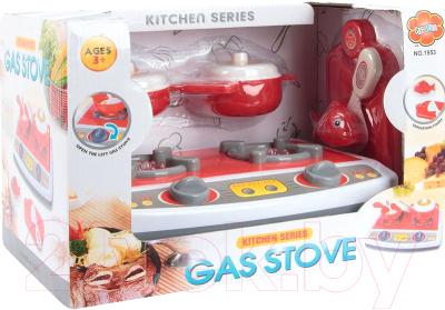 Кухонная плита игрушечная Ausini 1953