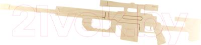 Автомат игрушечный Woody Винтовка снайперская М200 / 02369