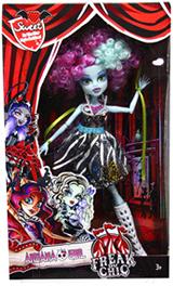 Кукла Toys 2025D
