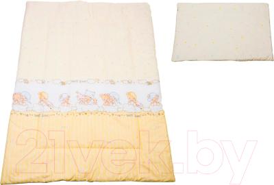 Комплект постельный детский Баю-Бай Мечта / К20-М2