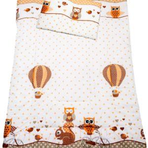 Комплект постельный детский Баю-Бай Раздолье / К20-Р2
