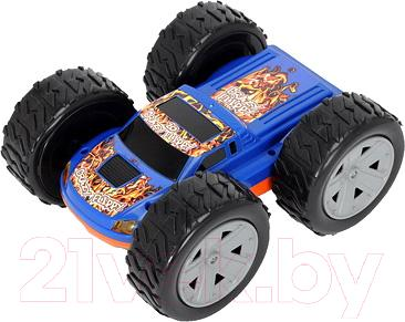 Автомобиль игрушечный Dickie Машина-перевертыш / 203313339