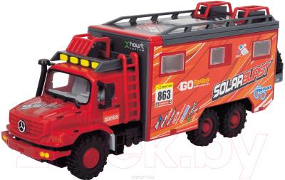 Набор игрушечных автомобилей Dickie Команда исследователей / 203314552
