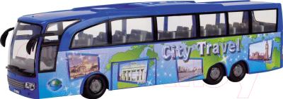 Автобус игрушечный Dickie Туристический автобус / 203745005