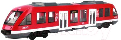 Элемент железной дороги Dickie Городской поезд / 203748002
