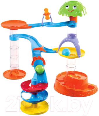 Развивающая игрушка PlayGo Игра с шариком 2069