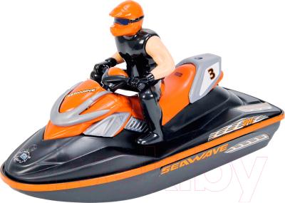 Мотоцикл игрушечный Dickie Водный / 207266808