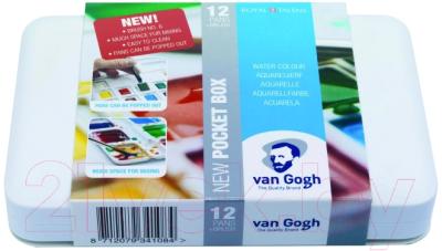 Акварельные краски Van Gogh 20808631