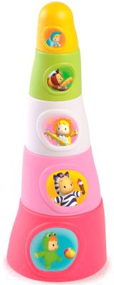 Развивающая игрушка Smoby Башня 211317