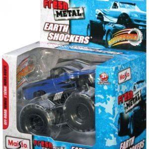 Автомобиль игрушечный Maisto Машинка-монстр / 21144