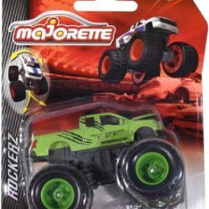 Автомобиль игрушечный Majorette БигФут / 212057254