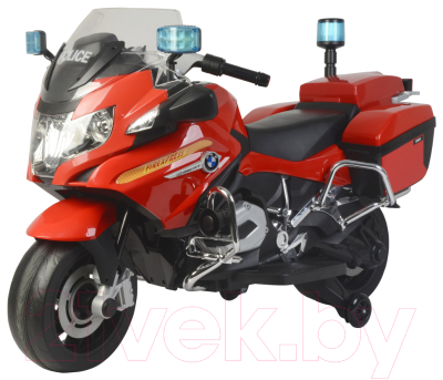 Детский мотоцикл Chi Lok Bo BMW R 1200 RT-P 212АR