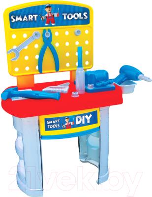 Верстак-стол игрушечный Terides Набор инструментов / Т2-130