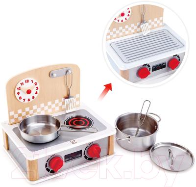 Детская кухня Hape 2 в 1 / E3151-HP