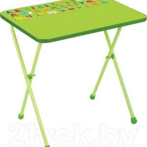 Стол детский Ника СА2/С Алина 2