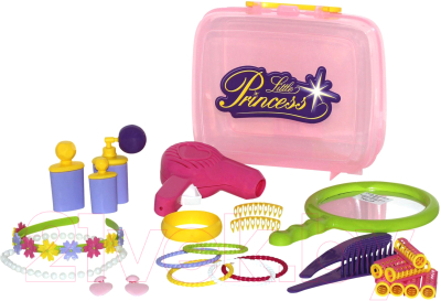 Набор аксессуаров для девочек Полесье Маленькая принцесса №2 / 47311