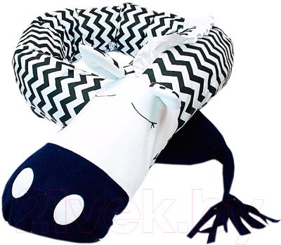 Подушка детская Alis Зебра 250x20 Универсал