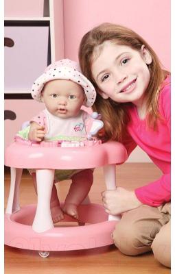 Аксессуар для куклы JC Toys Ходунки для пупса / 25530