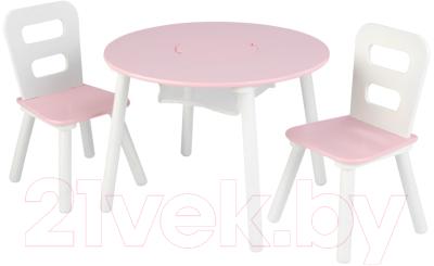 Комплект мебели с детским столом KidKraft Звезда / 26165-KE