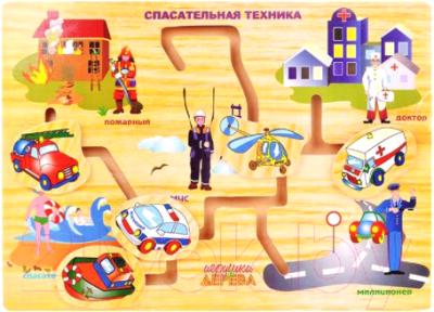 Развивающая игрушка Toys 277A-2755