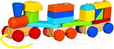 Развивающая игрушка Toys 277A-2765