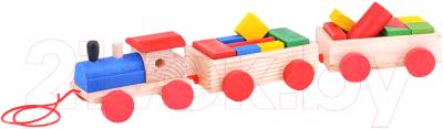 Развивающая игрушка Toys 277A-2797