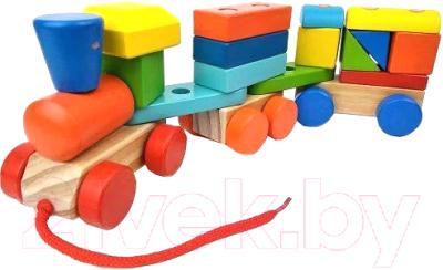 Развивающая игрушка Toys 277A-2823