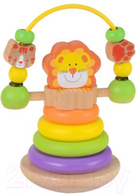Развивающая игрушка Toys 277A-2921
