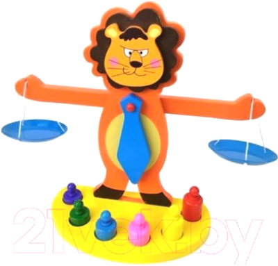 Развивающая игрушка Toys 277B-72