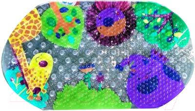 Коврик для купания Toys 277D-73