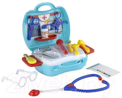 Набор доктора детский PlayGo Чемоданчик доктора 2792