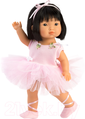 Кукла Llorens Балерина Лу / 28031