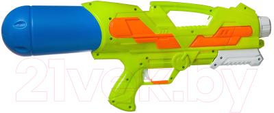 Бластер игрушечный Bondibon Водный пистолет. Наше лето / ВВ2853