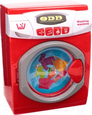 Комплект бытовой техники игрушечный Ausini Стиральная машина / 3000