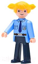 Фигурка EFKO Женщина-полицейский / 30219EF-CH