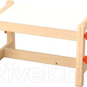 Скамья детская Ikea Флисат 303.634.24