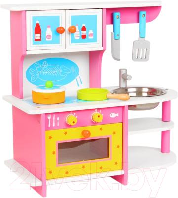 Детская кухня Sima-Land Волшебная кухня / 3048139