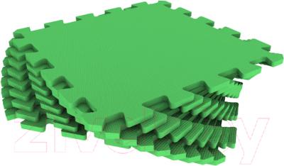 Коврик-пазл Eco Cover 30x30/30МП