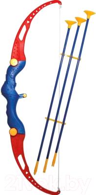 Лук игрушечный Mission-Target Охотник ЛК-3/10 (MY47877)