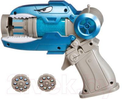 Бластер игрушечный Bondibon Акула/ ВВ3196
