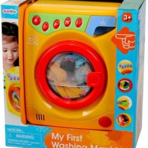 Стиральная машина игрушечная PlayGo Детская стиральная машина (3252)